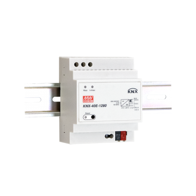 KNX-40E-1280D *MEAN WELL